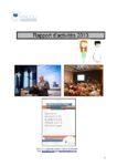 Rapports d'Activités 2013